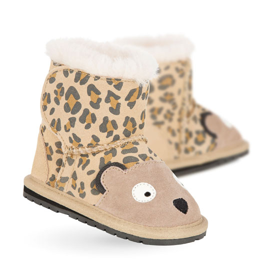 SAND EMU Australia Kids Cheetah Walker Outlet Online