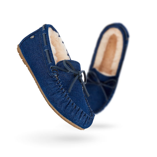 INDIGO DENIM EMU Australia Women Amity Denim Outlet Online